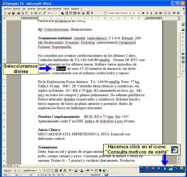 Diagnosmd recetas word protocolos de atenci n primaria for Ejemplo protocolo autocontrol piscinas